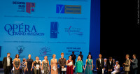 Concours Raymond Duffaut 2019, Confluence de Jeunes Espoirs en Avignon