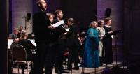 Jules César couronné pour les 40 ans du Festival d'Ambronay