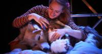 Qui a peur du loup ? Opéra immersif et moderne à Bordeaux