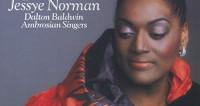 Jessye Norman, hommage du Gospel à l'Opéra