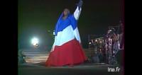 Jessye Norman, La Marseillaise du Bicentenaire