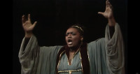 Jessye Norman, l'hommage du Met