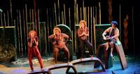 À Limoges, l'opéra comme un monde de sauvages