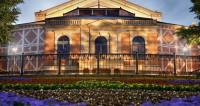Le Festival de Bayreuth confirme un nouveau cycle du Ring en 2022