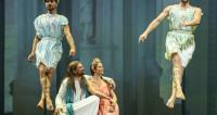 Orphée recomposé, christique et bachique - Monteverdi à Genève