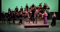 Didon et Énée ensorcellent le Festival Concerts d'Automne au Grand Théâtre de Tours