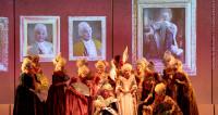 La Périchole dynamique traverse les époques en Avignon
