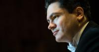 Direction de l'Orchestre National de France : Cristian Măcelaru succédera à Emmanuel Krivine