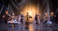 Les Amants magnifiques de Molière et Lully, pétillants à l'Opéra de Reims