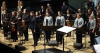 Sinfonia & Sequenza de Berio à la Cité de la musique