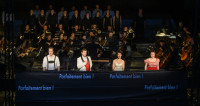 Le génie de Bernstein enchante l'Opéra de Liège avec Candide