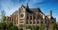 Orchestre de Chambre et Maîtrise Notre-Dame de Paris en Requiem à Saint-Eustache