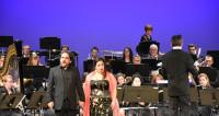 Récital lyrique harmonieux à plus d'un titre à l'Opéra de Vichy