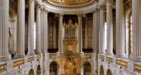 Vivaldi et Campra dans les Splendeurs Vénitiennes à la Chapelle Royale de Versailles
