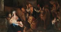 Veillée de Noël avec Marc-Antoine Charpentier
