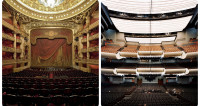 Opéra de Paris : salles et budgets en chantier