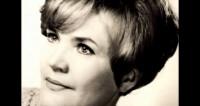 Décès de la soprano tchèque Ludmila Dvořáková