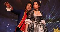 Le Postillon de Lonjumeau mène son attelage à l'Opéra de Rouen