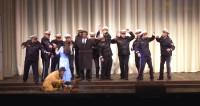 L'Autruche en Autriche : La Flûte enchantée à Vienne