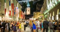 Festival de Salzbourg : édition 2020 repensée pour centenaire particulier