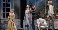 Les Petites Noces (de Figaro), opéra participatif à Rouen