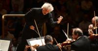 Sir Simon Rattle célèbre l'anniversaire Beethoven à la Philharmonie
