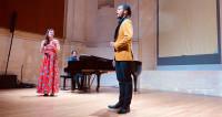 Apér'Opéra n°5, Un amour à l'avignonnaise par Charlotte Bonnet et Alban Legos
