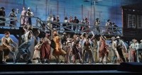 Bouillonnant Porgy and Bess en direct du Metropolitan Opera