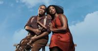 Grammy Awards 2021 : Porgy and Bess au Met récompensés lors d'une cérémonie