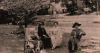 Au Palazzetto Bru Zane, la résurrection musicale se conjugue aussi au féminin