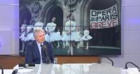 Grèves : des productions annulées dès 2021 pour combler le déficit à l'Opéra de Paris