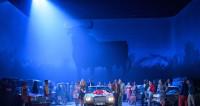 Carmen à l'English National Opera, Almodóvar dans la langue de j'expire