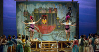L'Élixir d'amour soigne son Carnaval à la Fenice de Venise