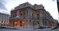 Saison Française à l'Opéra de Hongrie en 2020/2021