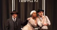 Offenbach & Wachs, Drôle d'audition au Palazzetto Bru Zane