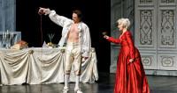 Don Giovanni à Massy: entre immobilisme et passion
