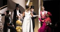 Soir de première pour la deuxième de Manon à Bastille