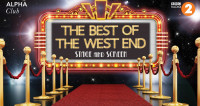 The Best of the West End au Royal Albert Hall de Londres