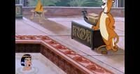 Astérix, Le Lion, Cléopâtre et l'Opéra