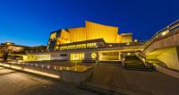 La Philharmonie de Berlin organise un concert-test public