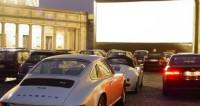 L'Opéra en Drive-In pour respecter les distances à l'English National Opera