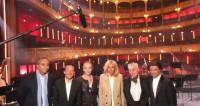 Symphonie pour la Vie enregistrée au Châtelet, reportage en coulisses