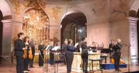 Stabat Mater, 3ème concert privé en la Chapelle Royale de Versailles