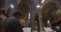 Chant de la Terre confiné à Saint-Denis
