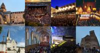 Guide des Festivals classiques et lyriques de l'été 2021 en France