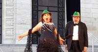 Le tango fait monter la température au Festival d'été de l'Opéra de Vichy