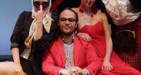 Opéra de Reims 2020/2021 : seul Monsieur Choufleuri restera chez lui