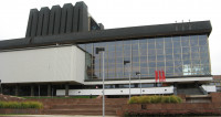 L'Opéra National de Lituanie referme ses portes après la contamination du Directeur