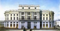 New Orleans Opera 2020-2021 pas avant 2021