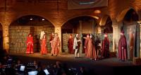 Festival de Salon-de-Provence : Rigoletto au Château de l'Empéri clôt la Trilogie Verdi